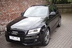 Audi SQ5 TDi 326 quattro Tiptr. 3,0