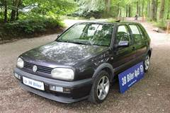 VW Golf GL  5d 1,8