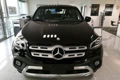 Mercedes X250 d Power aut. 4-M 2,3