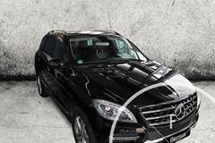 Mercedes ML250 BlueTEC aut. 4-M 2,2