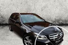 Mercedes E250 CDi Avantgarde stc. aut. BE 2,2