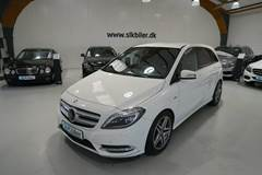 Mercedes B200 CDi aut. BE Van 1,8