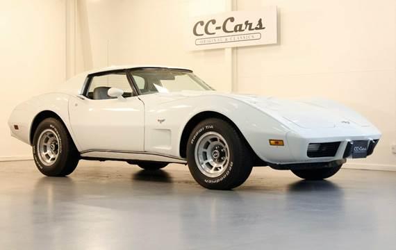 Chevrolet Corvette V8 aut. 5,7