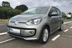 VW UP! 75 High Up! ASG BMT 1,0
