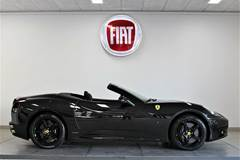 Ferrari California F1 4,3