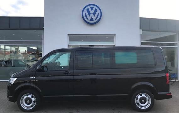 VW Caravelle TDi 204 Comfortl. DSG 4M lang 2,0