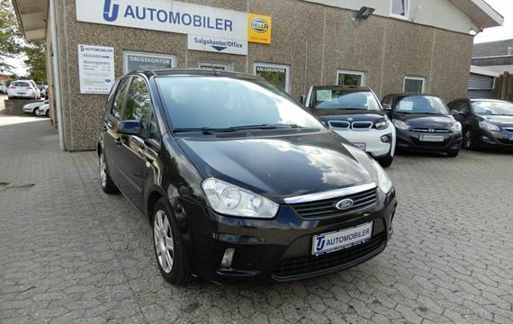 Ford C-MAX Ambiente 1,6
