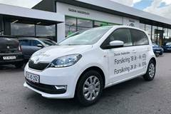 Skoda Citigo MPi 60 Family 1,0