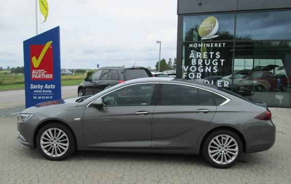 Opel Insignia T 165 Innovation GS aut. 1,5