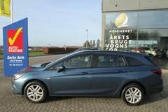 Opel Astra CDTi 110 Innovation ST 1,6