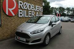Ford Fiesta TDCi 95 Trend ECO 1,6