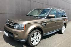 Land Rover Range Rover sport SDV6 SE aut. 3,0