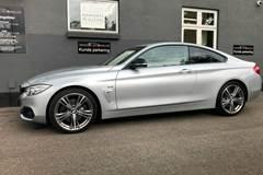 BMW 430d Coupé aut. 3,0