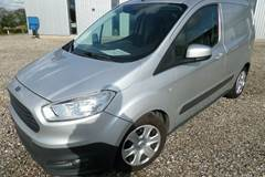 Ford Transit Courier TDCi 75 Trend Van 1,5