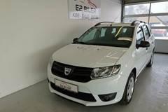 Dacia Logan dCi 75 Ambiance MCV Van 1,5