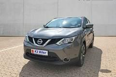 Nissan Qashqai dCi 110 Acenta Connect 1,5