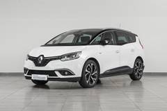 Renault Grand Scénic Energy DCI Bose  7g Aut. 1,6