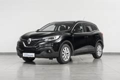 Renault Kadjar Energy DCI Zen EDC  5d 6g Aut. 1,5