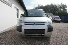 Citroën Berlingo HDi Family 2,0