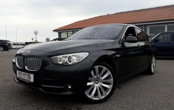 BMW 550i Gran Turismo aut. Van 4,4