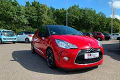 Citroën DS3 THP 156 DSport 1,6