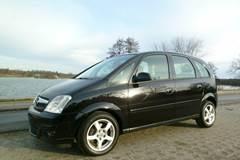 Opel Meriva CDTi 100 Enjoy 1,7