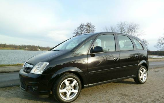Opel Meriva CDTi 100 Enjoy 1,7