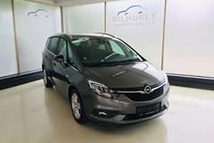 Opel Zafira Tourer T 140 Enjoy aut. 1,4