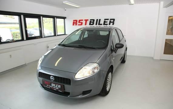 Fiat Punto Dynamic 1,2