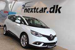 Renault Grand Scenic IV TCe 140 Zen 1,3