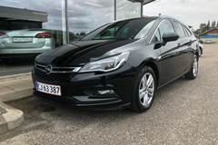 Opel Astra T 150 Exclusive ST aut. 1,4