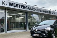 Renault Clio IV TCe 120 GT-Line 1,2