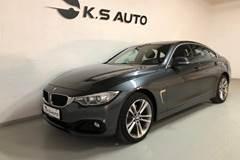 BMW 420d Gran Coupé Sport Line xDrive 2,0