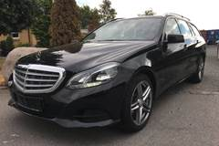 Mercedes E200 BlueTEC Elegance stc. aut. 2,2