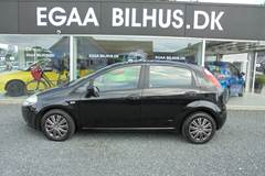Fiat Grande Punto Active 1,2