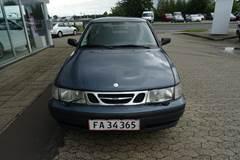 Saab 9-3 SE 2,0
