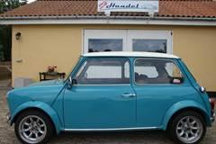Morris Mascot Mini 1275