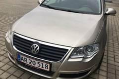 VW Passat TDi 170 Comfortline Variant 2,0