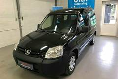 Peugeot Partner HDi X-Line 1,6
