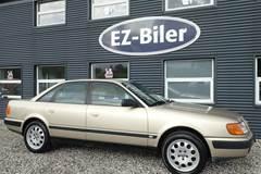 Audi 100 E 136 aut. 2,3