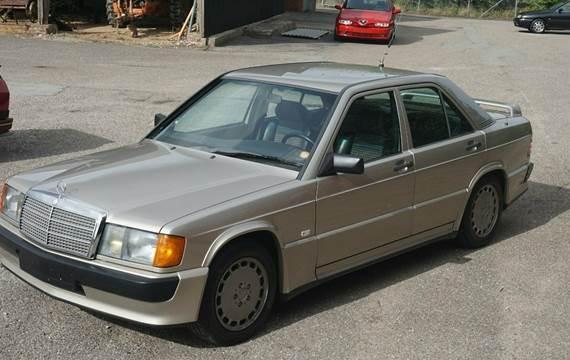 Mercedes 190 E 16V 2,3