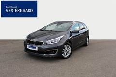Kia Ceed SW  CRDI Attraction  Stc 6g 1,6