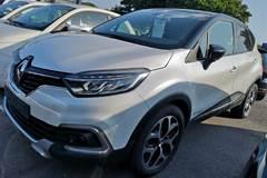 Renault Captur DCI Expression EDC  Van 6g Aut. 1,5