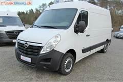 Opel Movano CDTi 150 Van L2H2 FWD 2,3