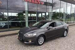 Ford Mondeo TDCi 150 Trend 2,0