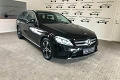 Mercedes C220 d Advantage stc. aut. 2,0