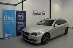 BMW 525d Touring aut. 3,0