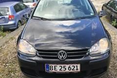 VW Golf V FSi Trendline 1,6