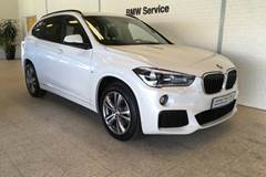 BMW X1 xDrive20d aut. Van 2,0