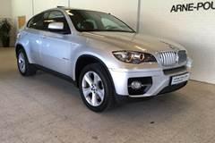 BMW X6 xDrive35d aut. Van 3,0